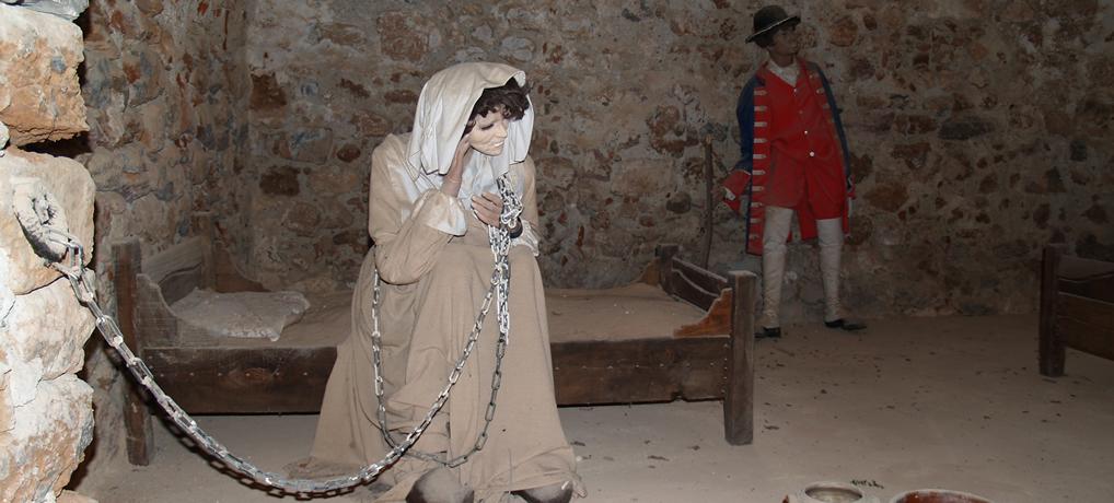 Histoire du Fort